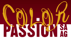 Colorspassion Logo
