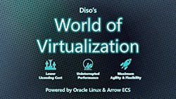 Diso Event World Of Virtualization