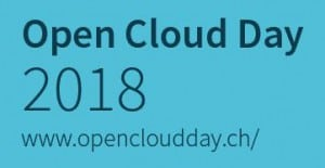 Diso Open Cloud Day