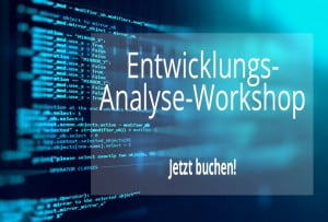 Diso – Analyse Workshop