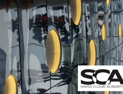 GDPR – Compliance Event der Swiss Cloud Academy