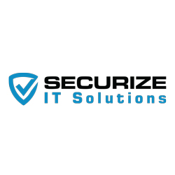 Securize IT Solutions Logo